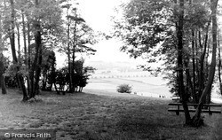 The Gap c.1960, Whipsnade