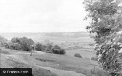 Whipsnade, Zoo, The Downs c.1960