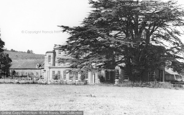 Photo of Whitbourne, The Gaines, St Andrew's Fellowship c.1960