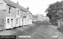 Whitburn, East Street c.1965