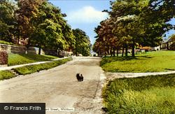 Whitburn, Front Street c.1960