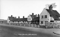Whitburn, The Bents c.1955