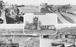 Whitby, Composite c.1960