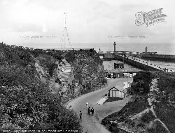 Photo of Whitby, Khyber Pass 1925