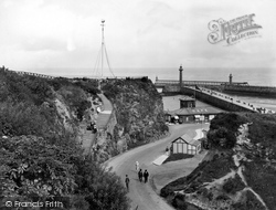 Whitby, Khyber Pass 1925