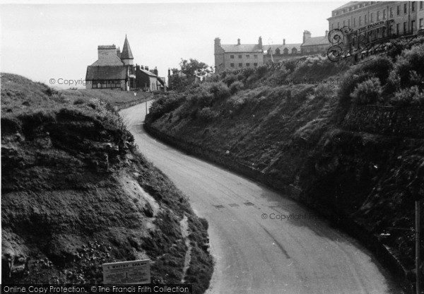 Photo of Whitby, Khyber Pass c.1950