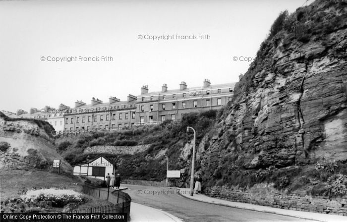 Photo of Whitby, Khyber Pass c.1955