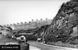 Whitby, Khyber Pass c.1955