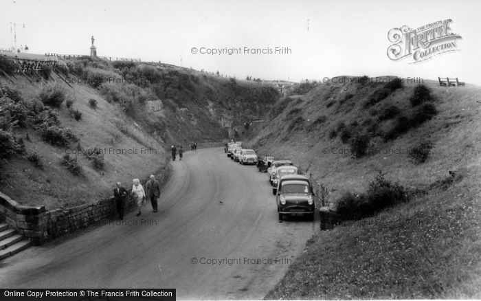 Photo of Whitby, Khyber Pass c.1960