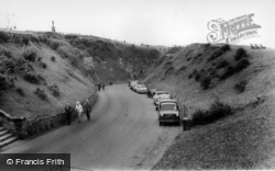 Whitby, Khyber Pass c.1960