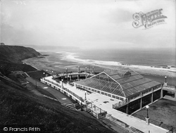 Whitby, The Spa Pavilion 1925