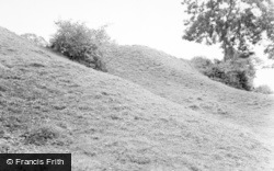 Bolebec Castle 1952, Whitchurch