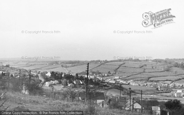 Photo of Whitchurch, c.1955