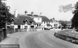 Whitchurch, Church Street C 1960