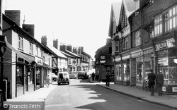 Whitchurch, Green End c.1955