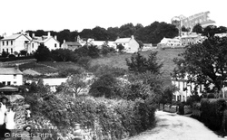 The Village 1898, Whitchurch
