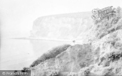 White Cliff Bay, 1935