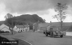 White Mill, The Village 1936