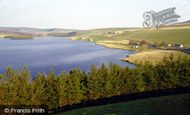 Example photo of Whiteadder Reservoir