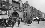 Example photo of Whitechapel