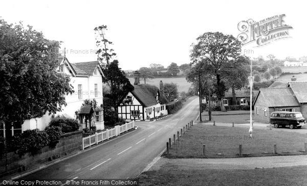 Photo of Whitegate, c.1960