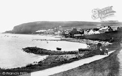 Whitehead, The Bay 1897