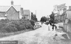 Whitehill, Lemon Grove c.1935