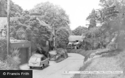 The Village c.1965, Whiteleaf