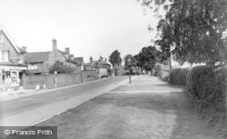 General View c.1955, Whitemans Green