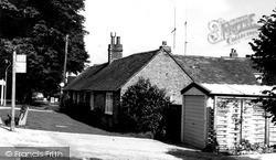Old Cottages c.1965, Whitemans Green