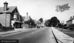 Post Office c.1960, Whitemans Green