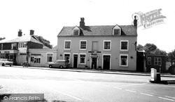 Ship Inn c.1965, Whitemans Green