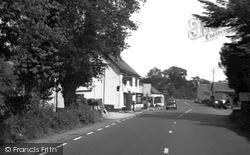 Whitestone, Ye Olde Traveller's Rest 1953