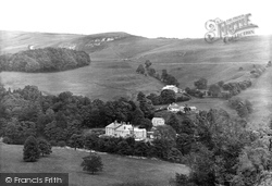 Whitewell, 1921