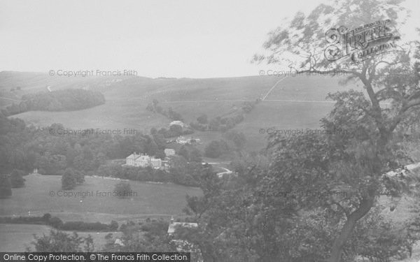 Photo of Whitewell, 1921