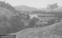 Whitewell, The Hodder Valley 1921