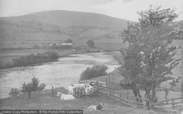 Photo of Whitewell, Totridge 1921