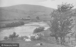 Whitewell, Totridge 1921