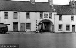 Whithorn, Gateway To Priory 1958
