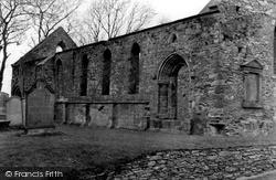 Whithorn, Priory 1958