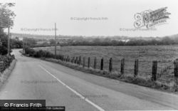 General View c.1955, Whitland