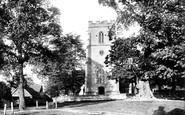 Leamington Spa, Witnash Church 1892