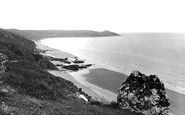 Example photo of Whitsand Bay