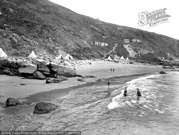 Whitsand Bay photo