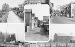 Composite c.1950, Whitstable