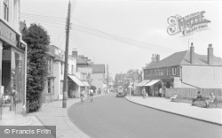 High Street 1950, Whitstable