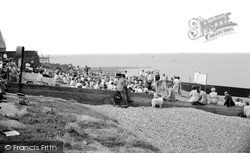 The Beach 1950, Whitstable