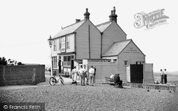 The Old Neptune 1950, Whitstable