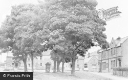 The Green c.1955, Whittingham