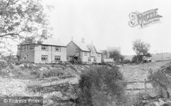 View From The Bridge c.1955, Whittingham